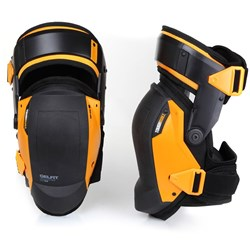 GelFit™ Fanatic - Thigh Support Stabilization Knee Pads